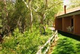 Resort and nature